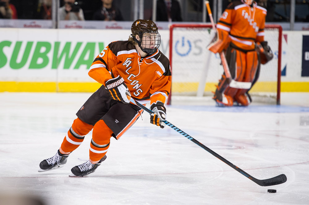 Adam Smith drafted by Nashville in 2016 NHL Entry Draft